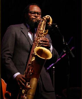 Jason Marshall (Baritone Saxophone)