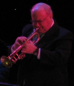 Robert Millikan, Jazz Cruise