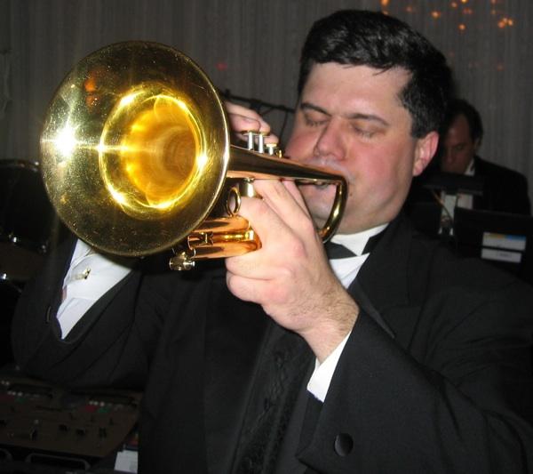Alan Quinn (Fourth Trumpet)