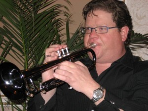Jeff Wilfore (Second Trumpet)